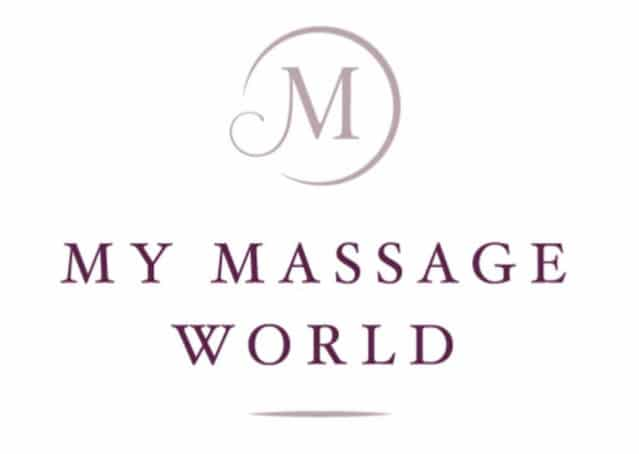 My Massage Logo